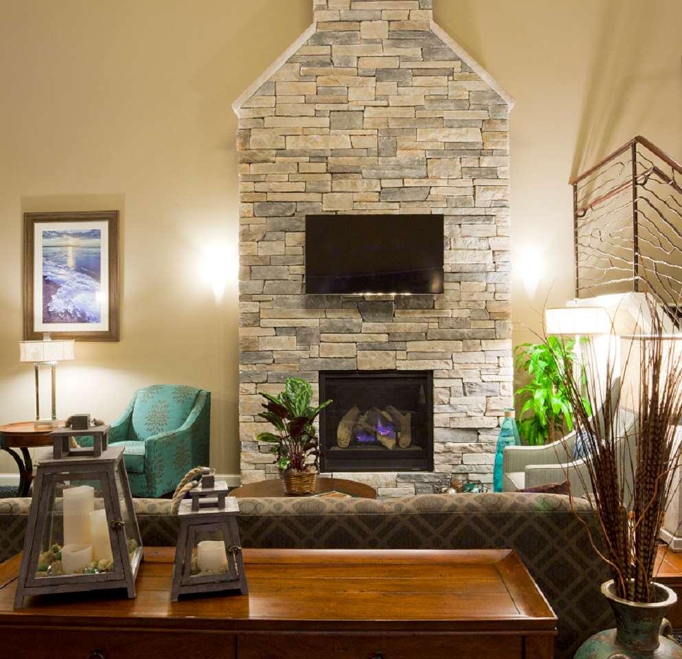 Lobby - Grandstay Hotel Suites Glenwood