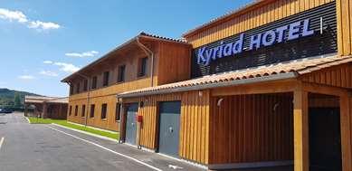 Hôtel KYRIAD PERIGUEUX - Boulazac