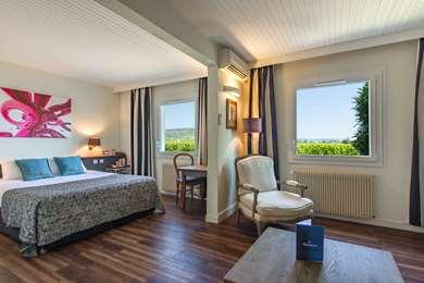 Hôtel KYRIAD PRESTIGE BEAUNE - Le Panorama