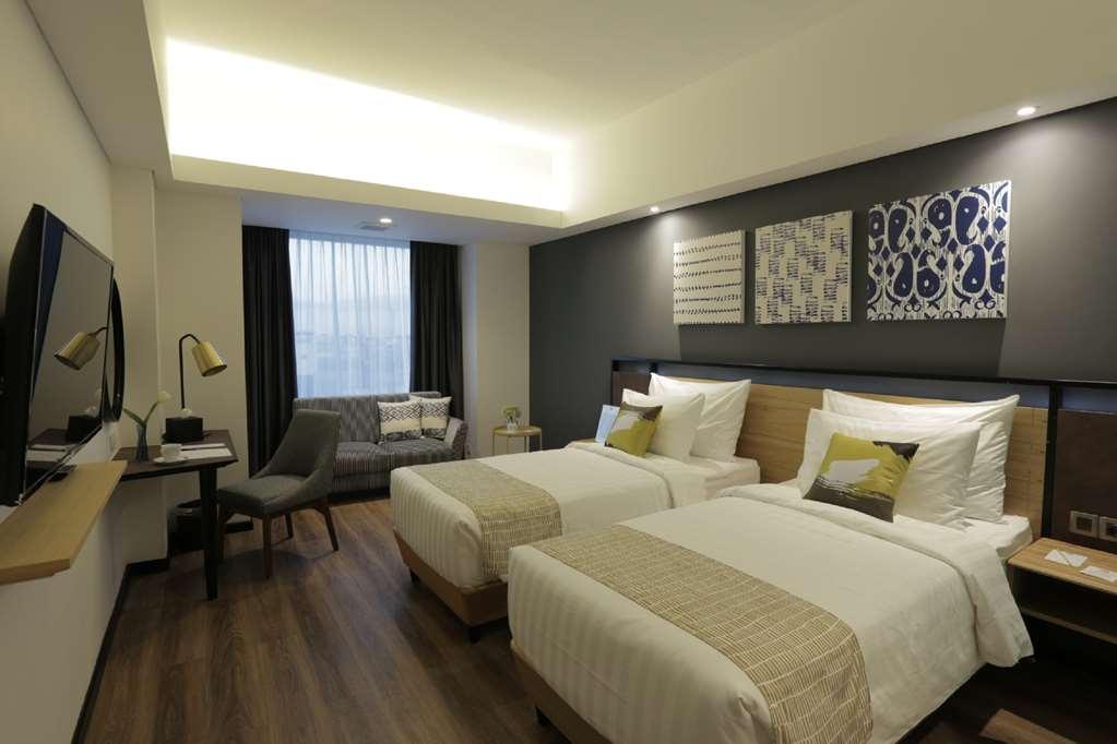 Le Kyriad Muraya Hotel Aceh