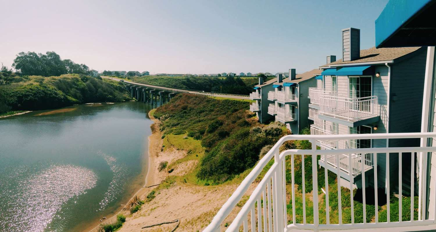 proam - Beach House Inn on Pudding Creek Fort Bragg