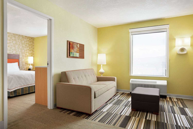 Room - Home2 Suites by Hilton Elko