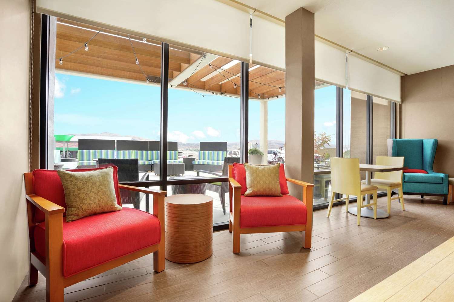 Lobby - Home2 Suites by Hilton Elko