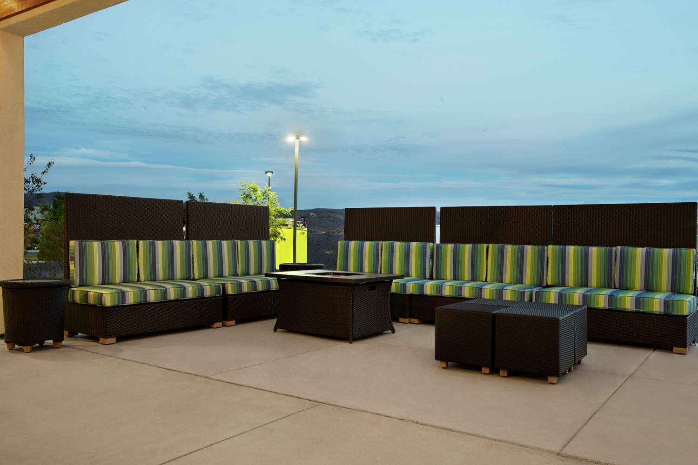 Exterior view - Home2 Suites by Hilton Elko