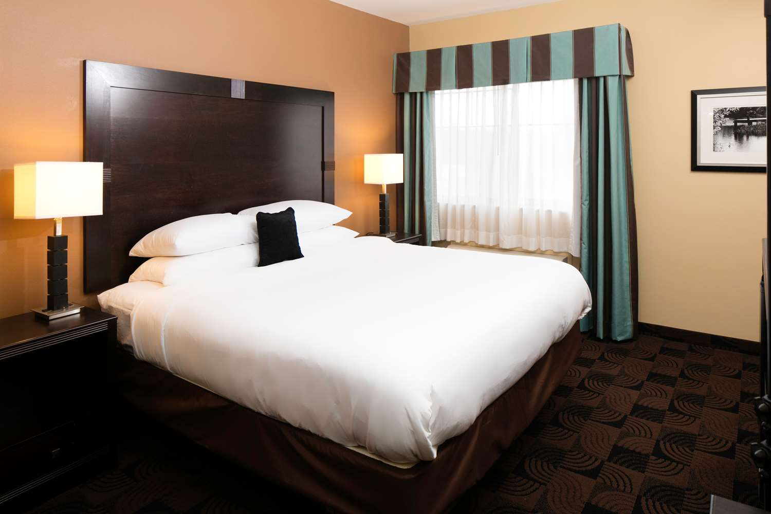Room - Red Lion Inn & Suites Saraland