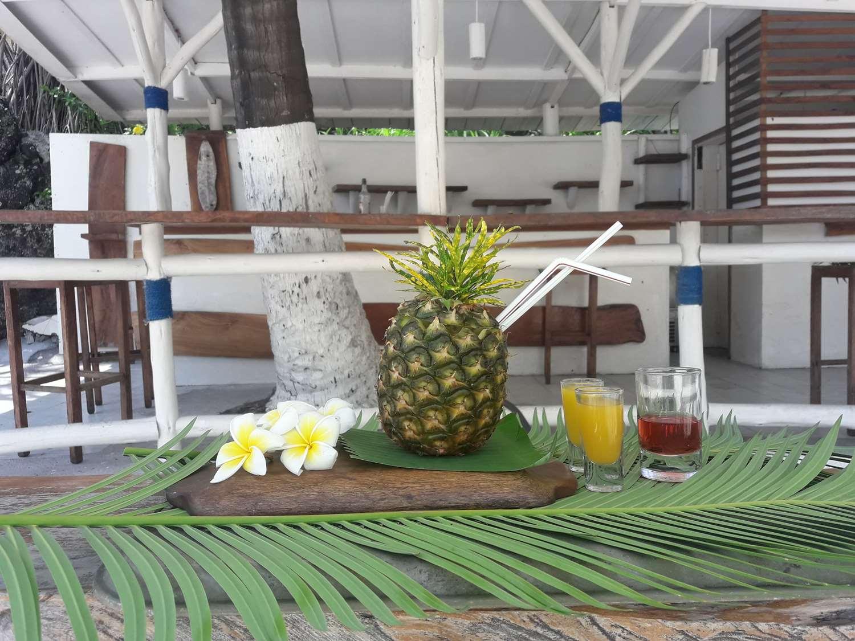 Restaurant - Resort Golden Tulip Grande Comore Moroni Resort And Spa