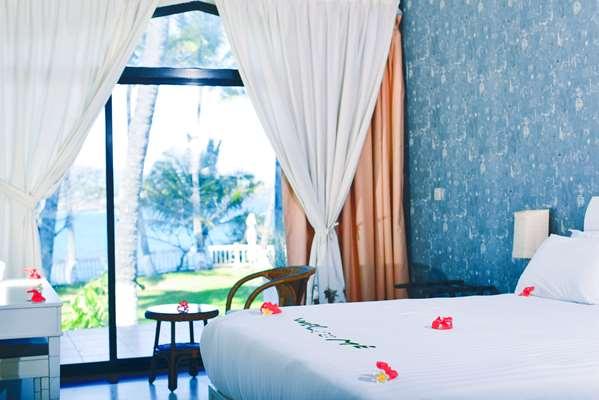 Hotel GOLDEN TULIP GRANDE COMORE MORONI RESORT AND SPA - Deluxe Room - 1 Queen Bed Sea View