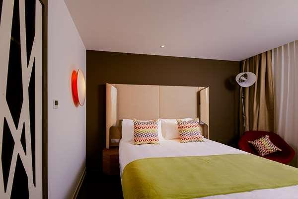 Hotel CAMPANILE NANJING JIANGNING - Standard Room