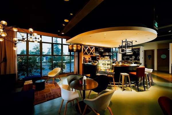 Hotel Campanile Nanjing Jiangning