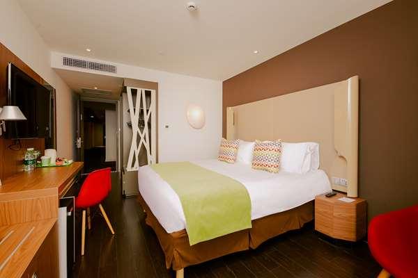 Hotel CAMPANILE NANJING JIANGNING - Superior Room
