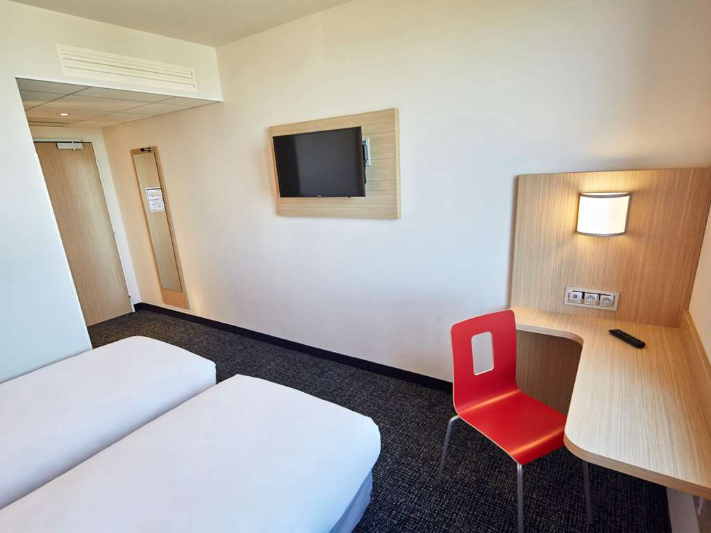 Hotel Première Classe Clermont Ferrand Centre