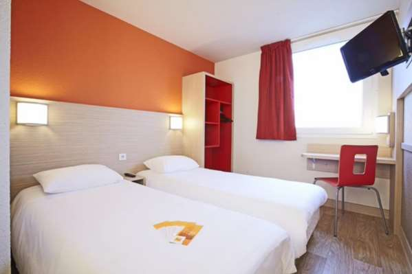 Hotel Première Classe Reims Nord - Bétheny