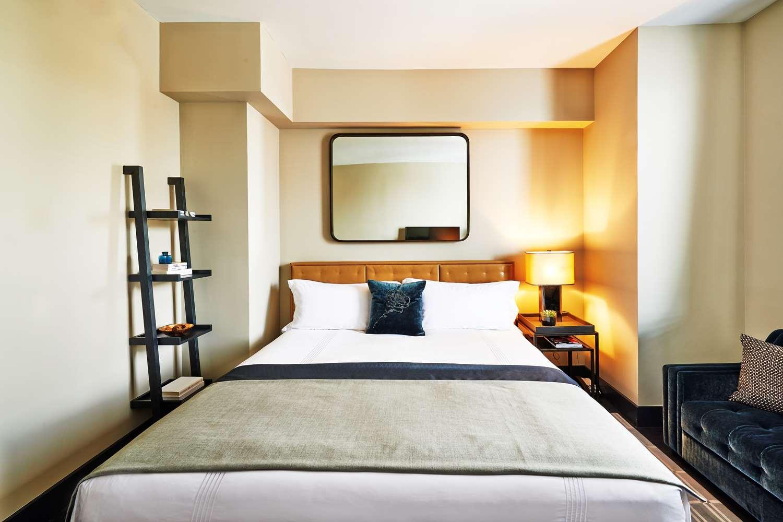 Room - SIXTY SoHo Hotel New York