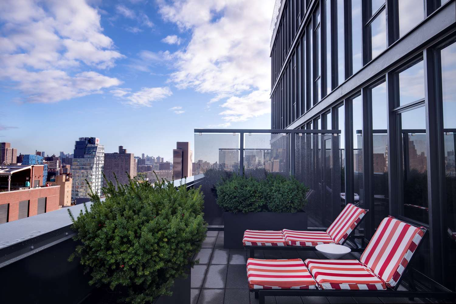 Suite - SIXTY Lower East Side Hotel New York