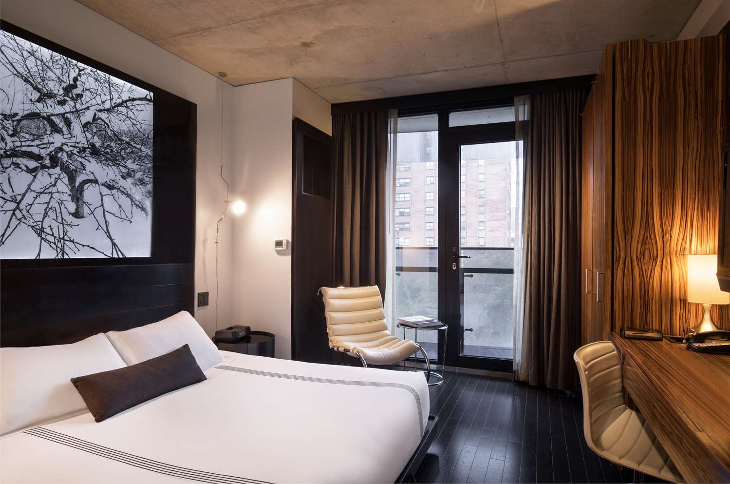 Room - SIXTY Lower East Side Hotel New York
