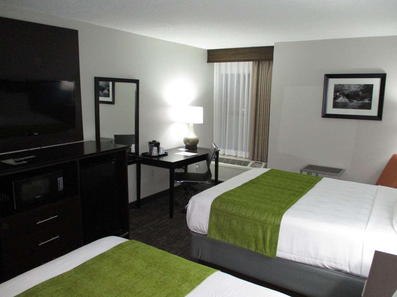 Amenities - Best Western Rock Hill Hotel
