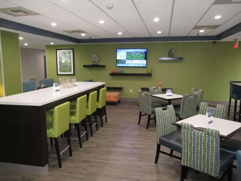 Restaurant - Best Western Rock Hill Hotel