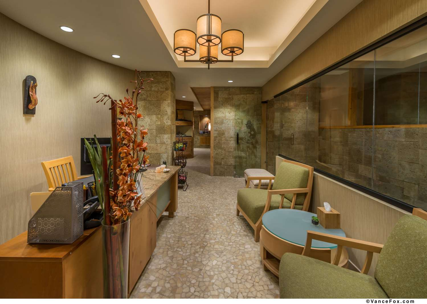 Spa - Best Western Premier Brian Head Hotel & Spa