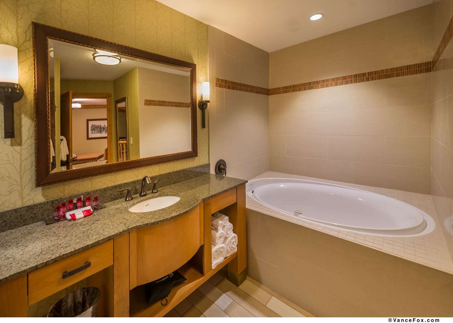 Suite - Best Western Premier Brian Head Hotel & Spa