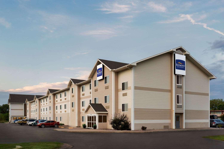 Exterior view - Baymont Inn & Suites North Platte