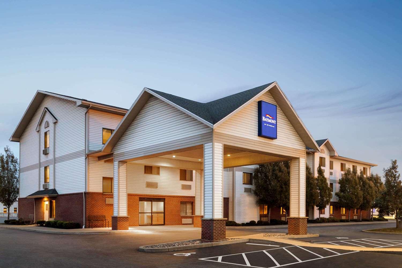 Exterior view - Baymont Inn & Suites Buffalo Airport Cheektowaga