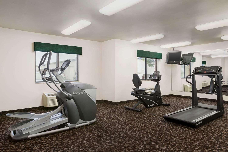 Fitness/ Exercise Room - Baymont Inn & Suites Buffalo Airport Cheektowaga