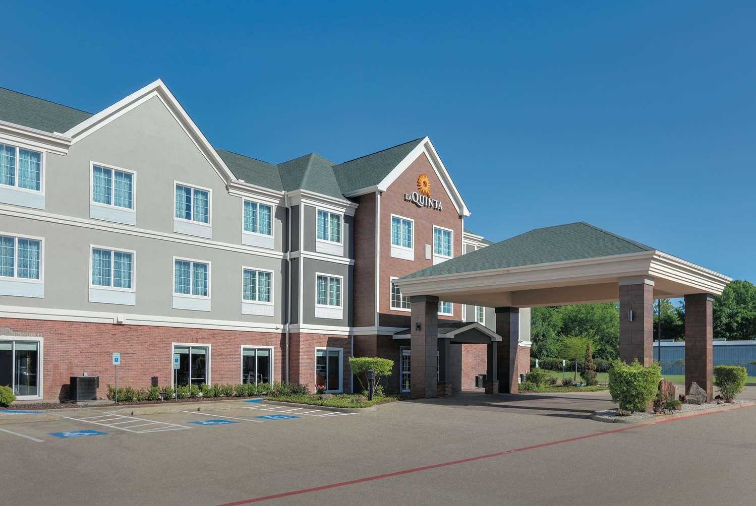 Exterior view - La Quinta Inn & Suites South Tyler