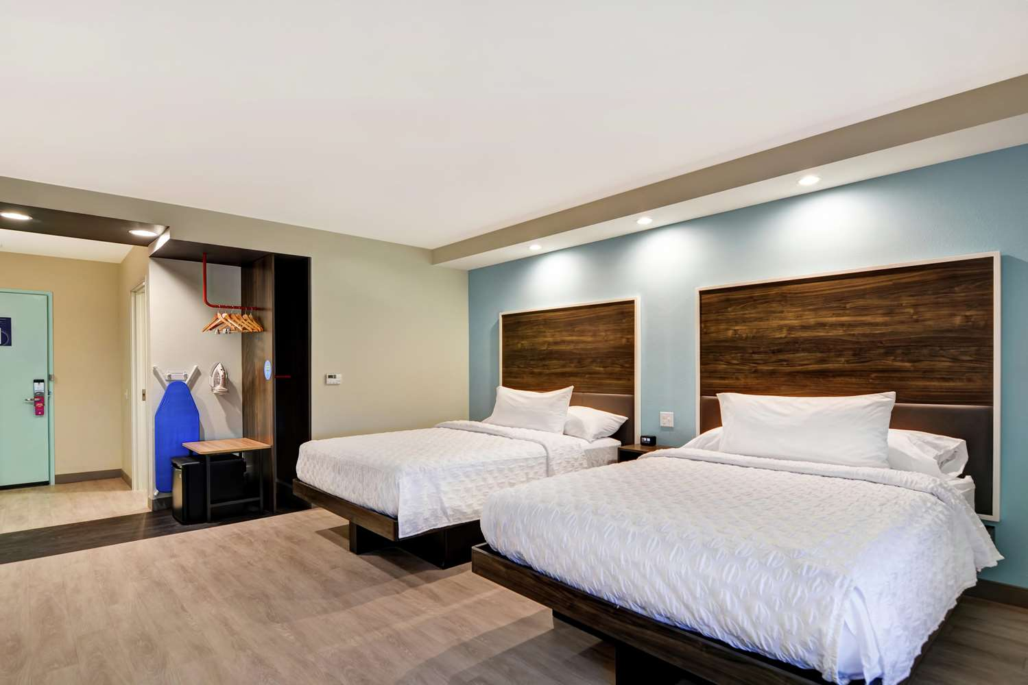 Room - Tru by Hilton Hotel Citiplace Baton Rouge