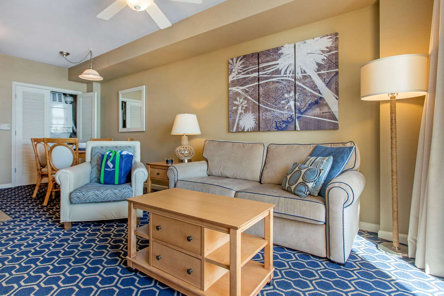 Suite - Bluegreen Vacations Carolina Grande Hotel Myrtle Beach