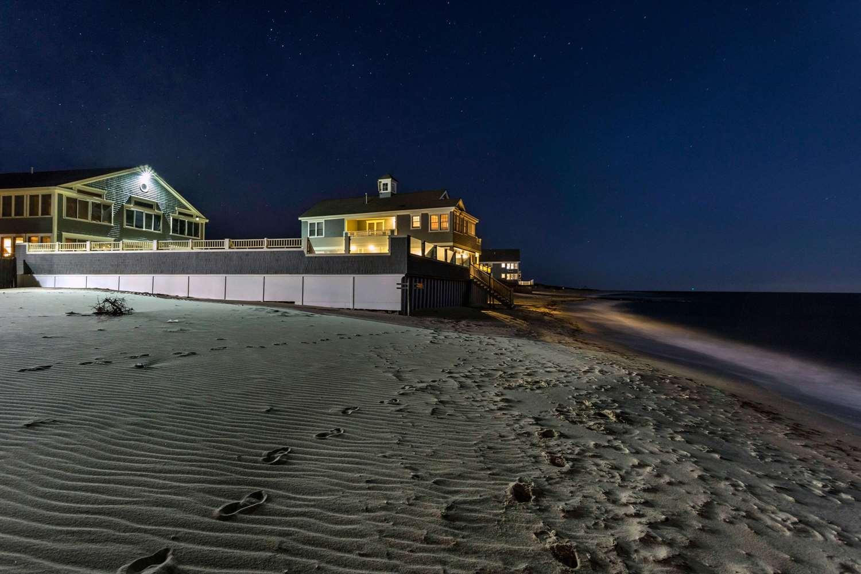 Exterior view - Bluegreen Vacations The Breakers Ocean View Resort Dennis Port