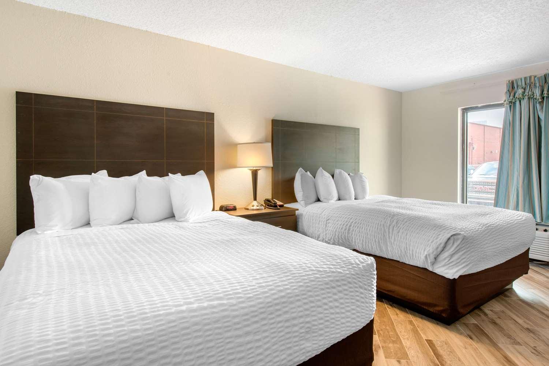 Suite - Clarion Inn & Suites Maingate East Kissimmee