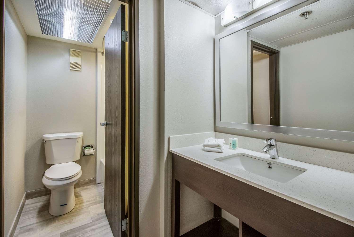 Room - Clarion Inn & Suites Jackson