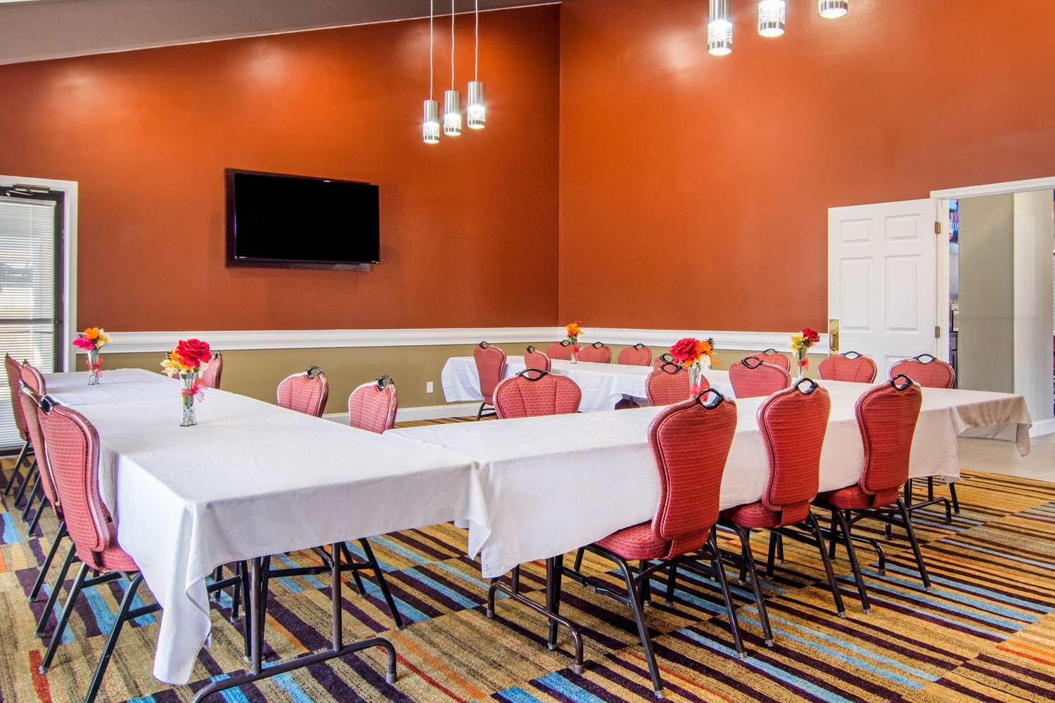 Meeting Facilities - Quality Inn Toccoa