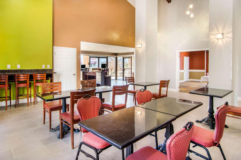 Restaurant - Quality Inn Toccoa