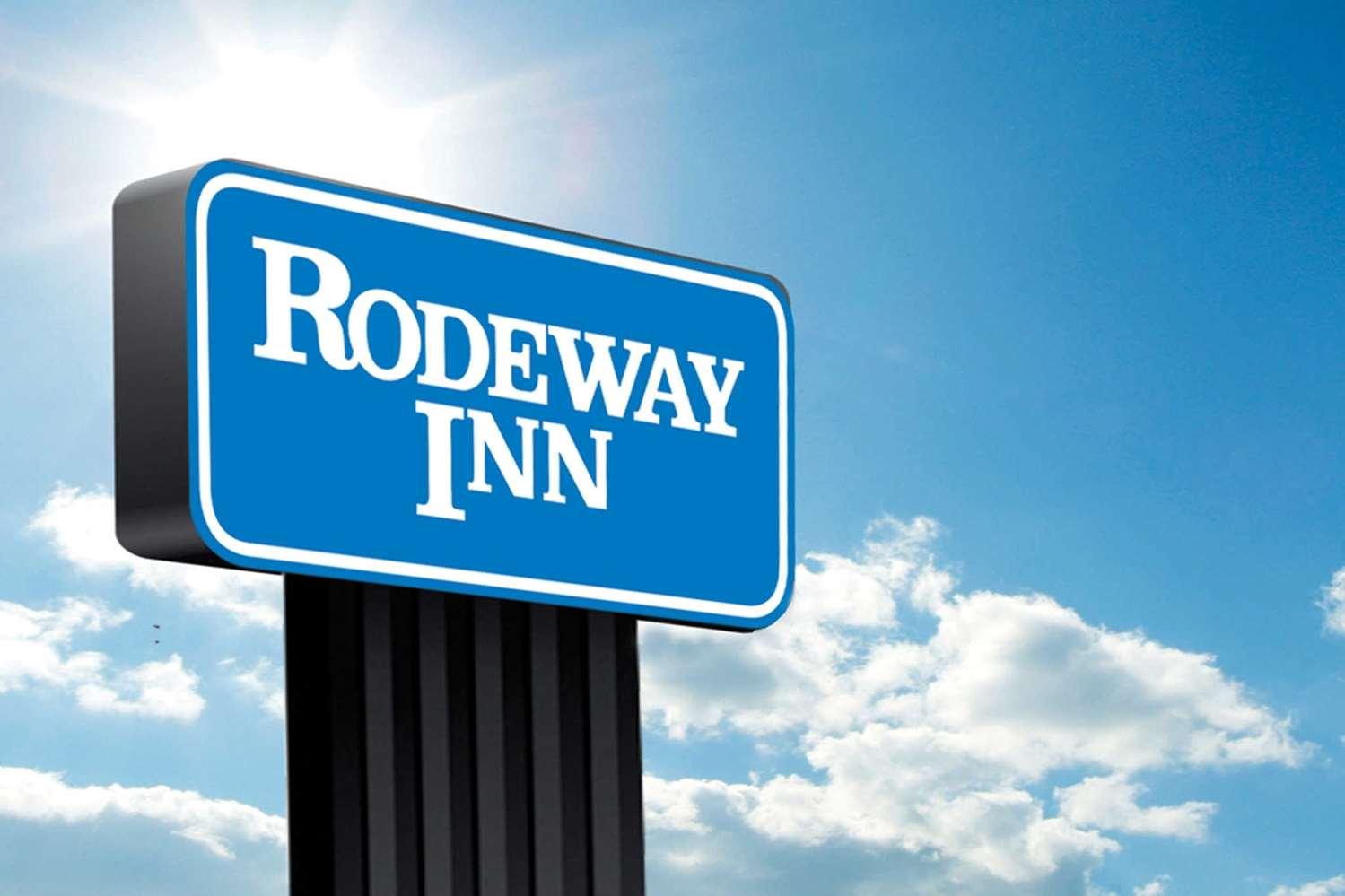 Exterior view - Rodeway Inn Jonesboro