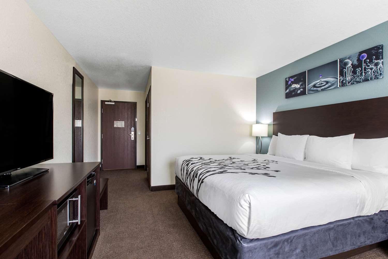 Room - Sleep Inn & Suites Ankeny