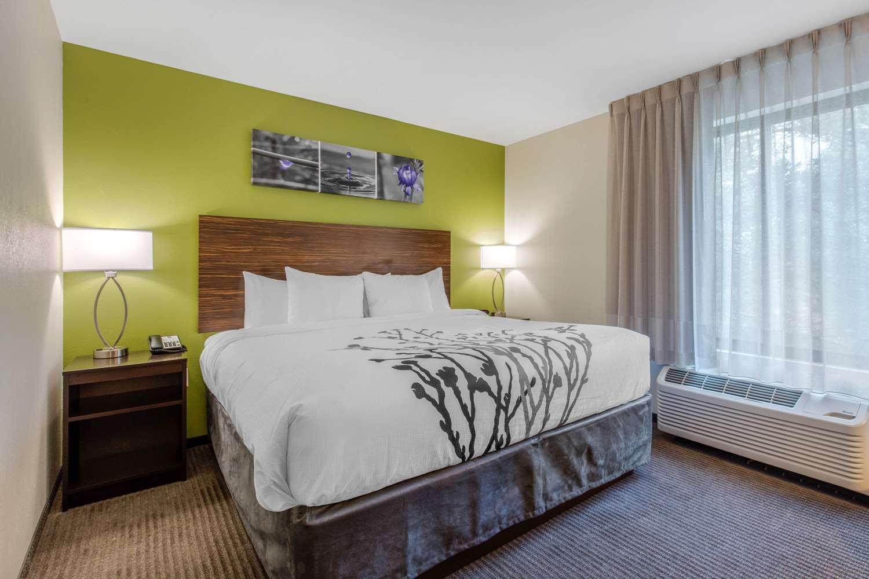 Room - Sleep Inn Bridgeton
