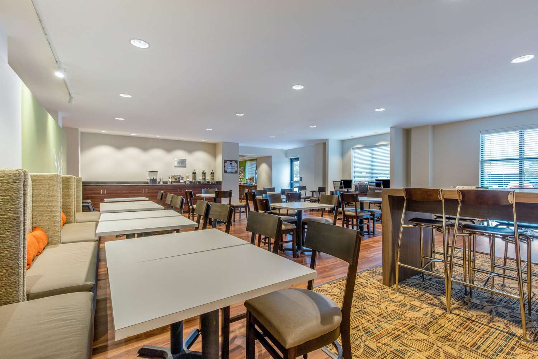 Restaurant - Sleep Inn Bridgeton