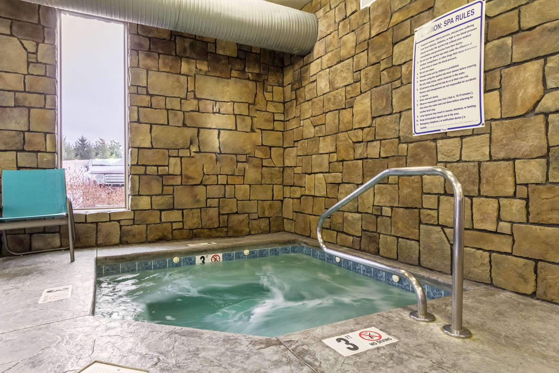 Pool - Wallhouse Hotel Walnut Creek