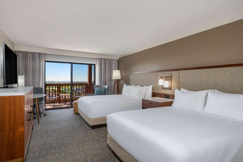 Room - Cheyenne Mountain Resort Colorado Springs