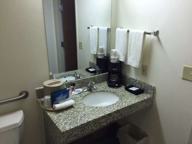 Room - Travelodge Sharon Springs