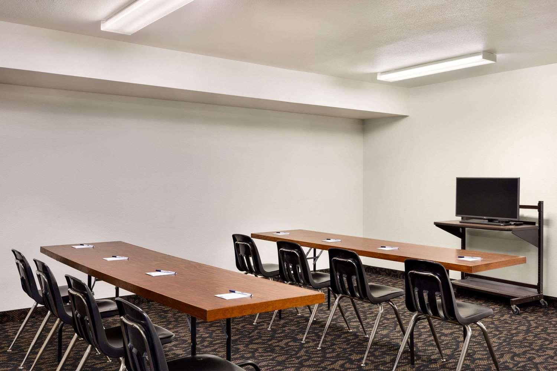 Meeting Facilities - Travelodge Sharon Springs