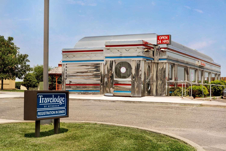 Restaurant - Travelodge Sharon Springs