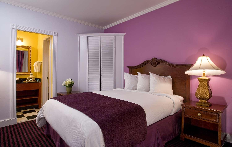 Room - Maison Saint Charles by Hotel RL