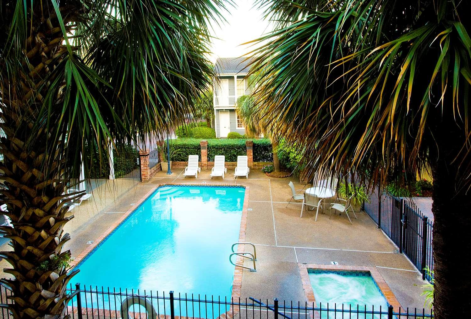 Pool - Maison Saint Charles by Hotel RL