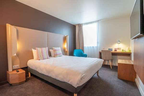 Hôtel CAMPANILE TOURS NORD - Forum Melies - Chambre Standard - Nouvelle Génération