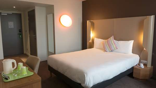 Hotel Campanile Tours Nord - Forum Melies