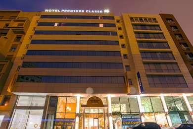 Hôtel PREMIERE CLASSE CASABLANCA CENTRE VILLE
