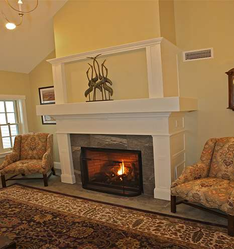 Amenities - Publick House Inn & Motor Lodge Sturbridge