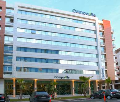 Hôtel Campanile Casablanca Centre Ville